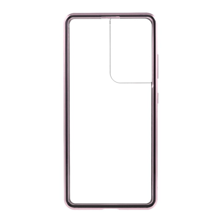 Samsung-s21-ultra-perfect-cover-rosa-guld