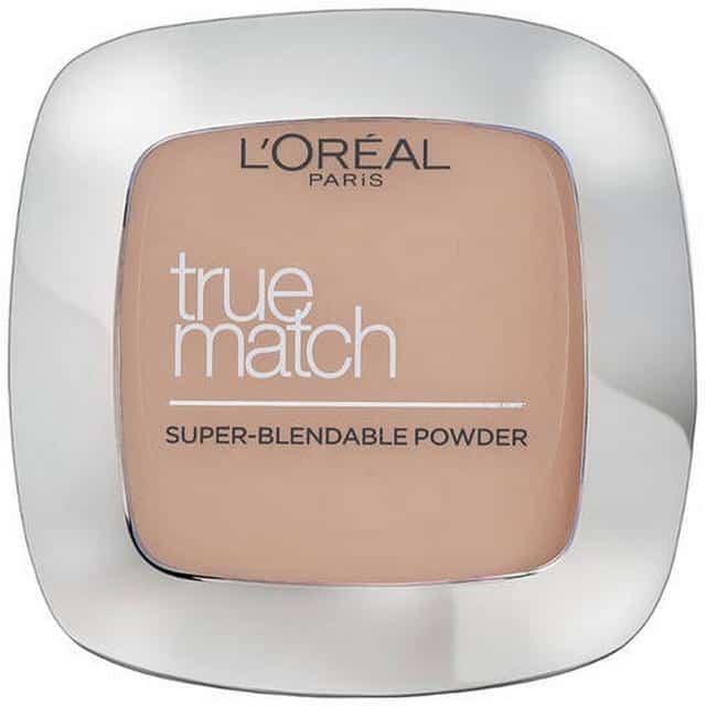 Loreal-paris-true-match-powder-c3-rose-beige