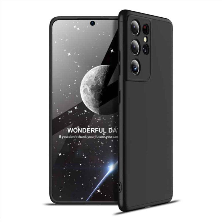 Samsung-s21-ultra-360-beskyttelsescover-sort-3-1-1