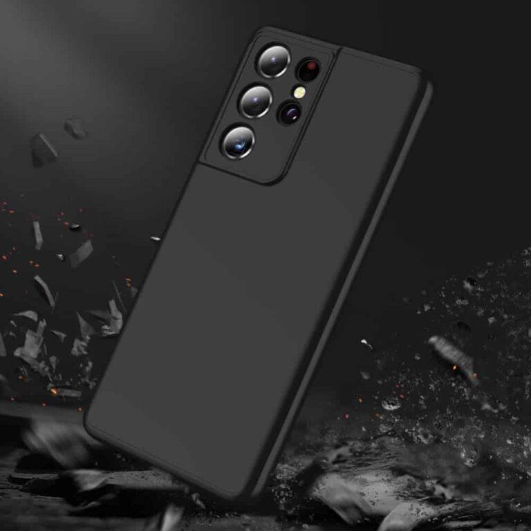 Samsung-s21-ultra-360-beskyttelsescover-sort-7-1-1