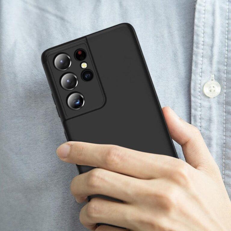 Samsung-s21-ultra-360-beskyttelsescover-sort-8-1-1
