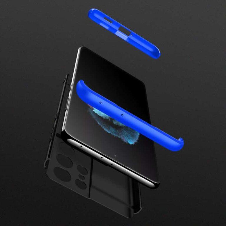 Samsung-s21-ultra-360-beskyttelsescover-sortblaa-4-1-1