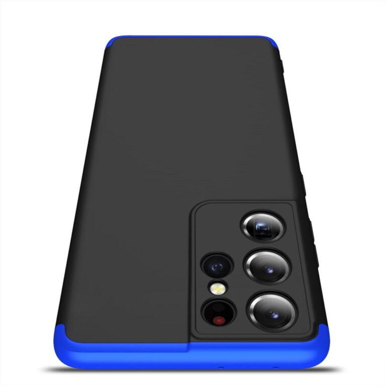 Samsung-s21-ultra-360-beskyttelsescover-sortblaa-5-1-1