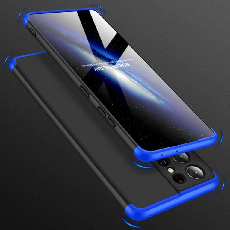 Samsung-s21-ultra-360-beskyttelsescover-sortblaa-8-1-1