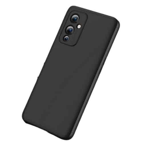 Oneplus-9-360-beskyttelsescover-sort-mobil-cover