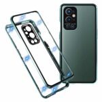 Oneplus-9-perfect-cover-groen-1