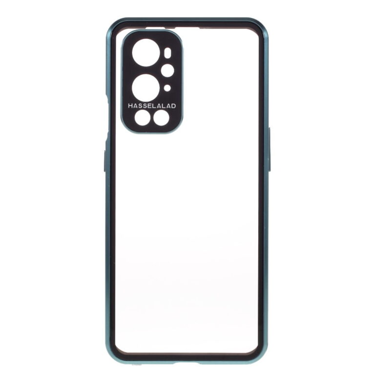 Oneplus-9-perfect-cover-groen-3