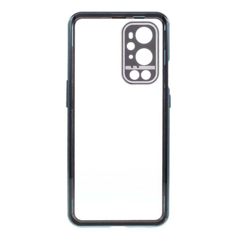 Oneplus-9-perfect-cover-groen-4