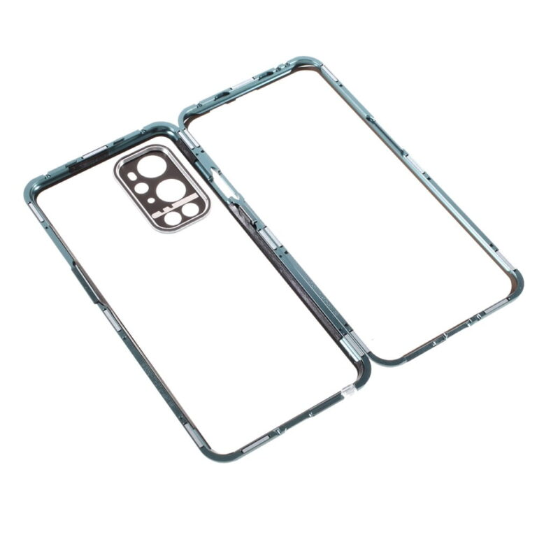 Oneplus-9-perfect-cover-groen-9