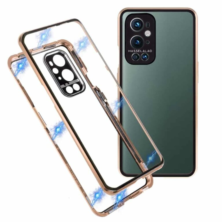 Oneplus-9-perfect-cover-guld-1