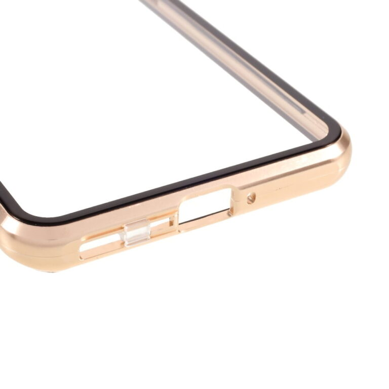 Oneplus-9-perfect-cover-guld-7