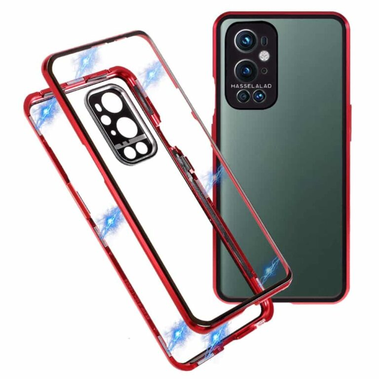 Oneplus-9-perfect-cover-roed-1