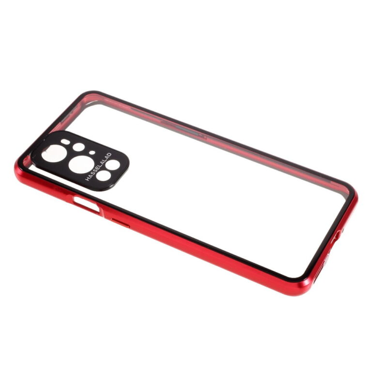 Oneplus-9-perfect-cover-roed-5