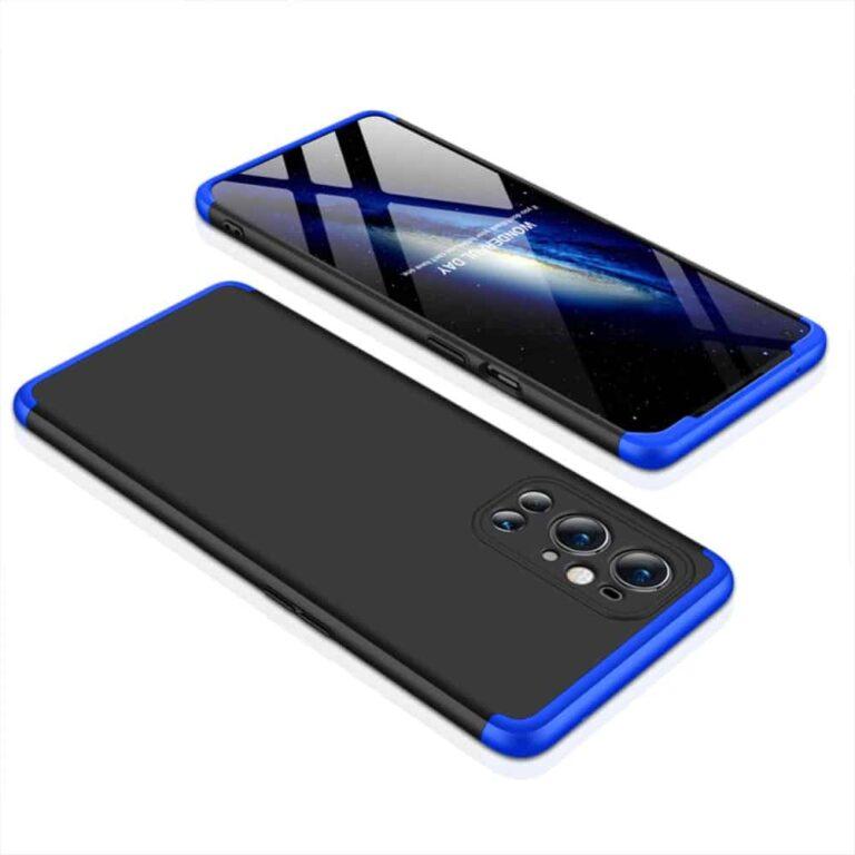 Oneplus-9-pro-360-beskyttelsescover-sortblaa-cover