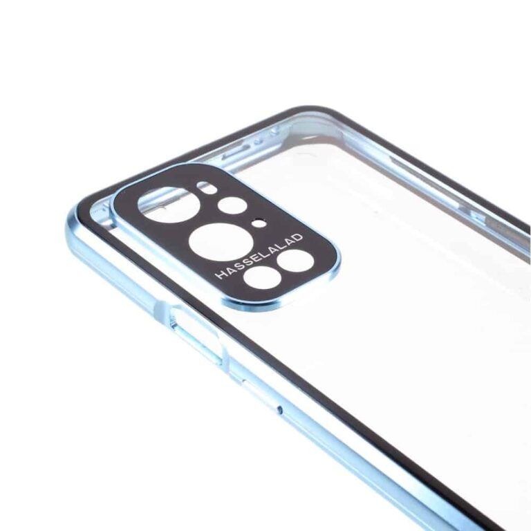 Oneplus-9-pro-perfect-cover-blaa-beskyttelsescover