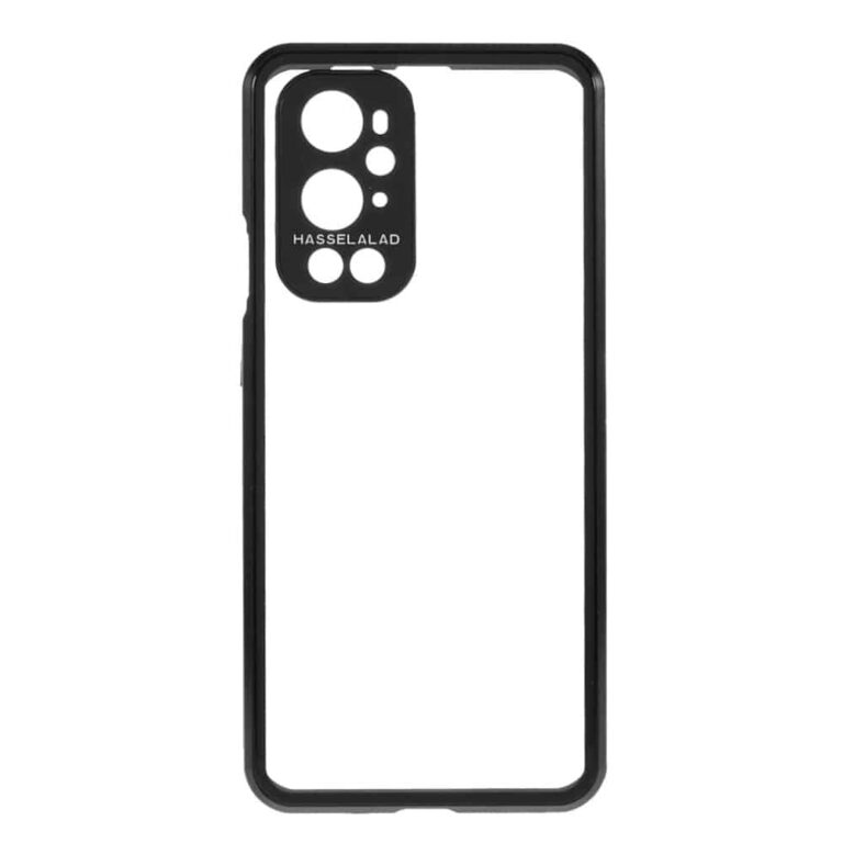 Oneplus-9-pro-perfect-cover-sort-mobil-cover