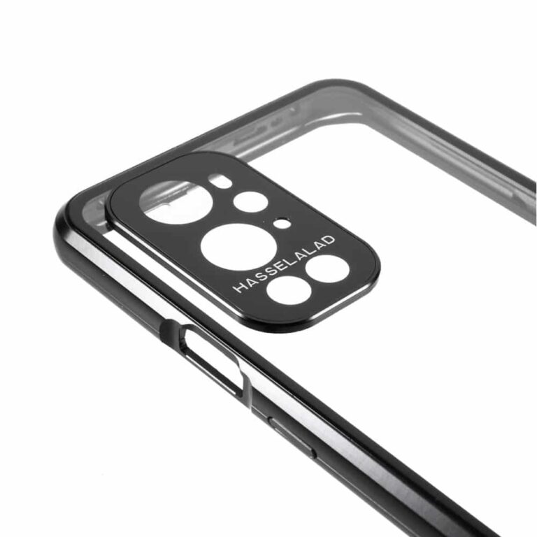Oneplus-9-pro-perfect-cover-sort-mobilbeskyttelse