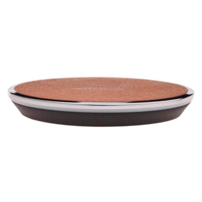 Nillkin-qi-magic-disk-oplader-brun-traadloes