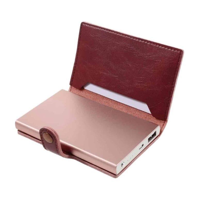 Powerbank-5000-mah-i-laederetui-rosaguld
