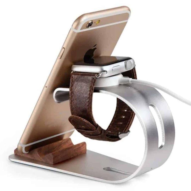 Stand-til-apple-watch-og-smartphones-soelv