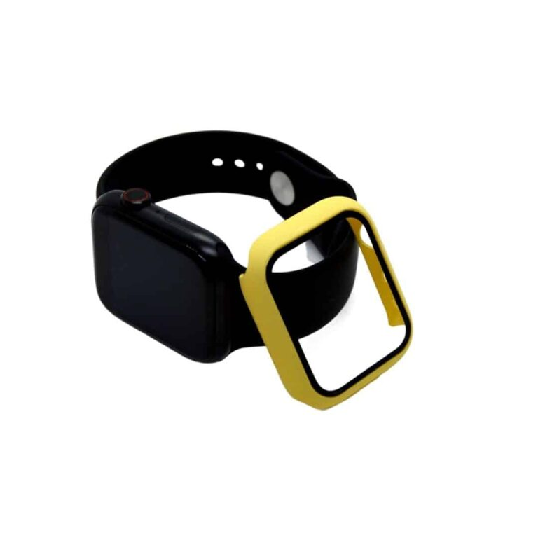 Apple-watch-full-protection-gul-40mm-ur-cover