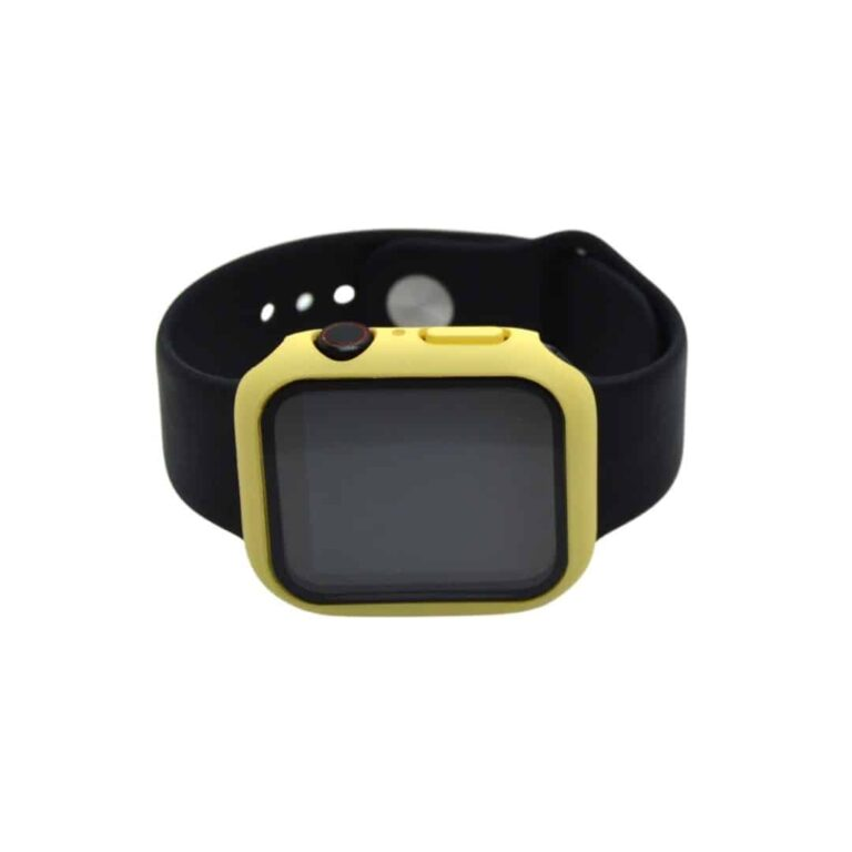 Apple-watch-full-protection-gul-42mm-ur-cover-cover-ur