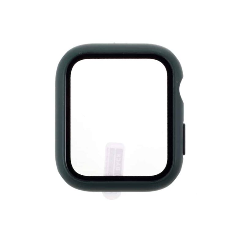 Apple-watch-full-protection-moerkegroen-38mm