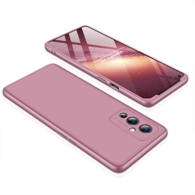 Oneplus-9-360-beskyttelsescover-rosa-cover