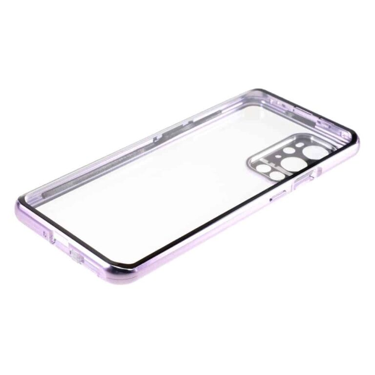 Oneplus-9-pro-perfect-cover-lilla-beskyttelse