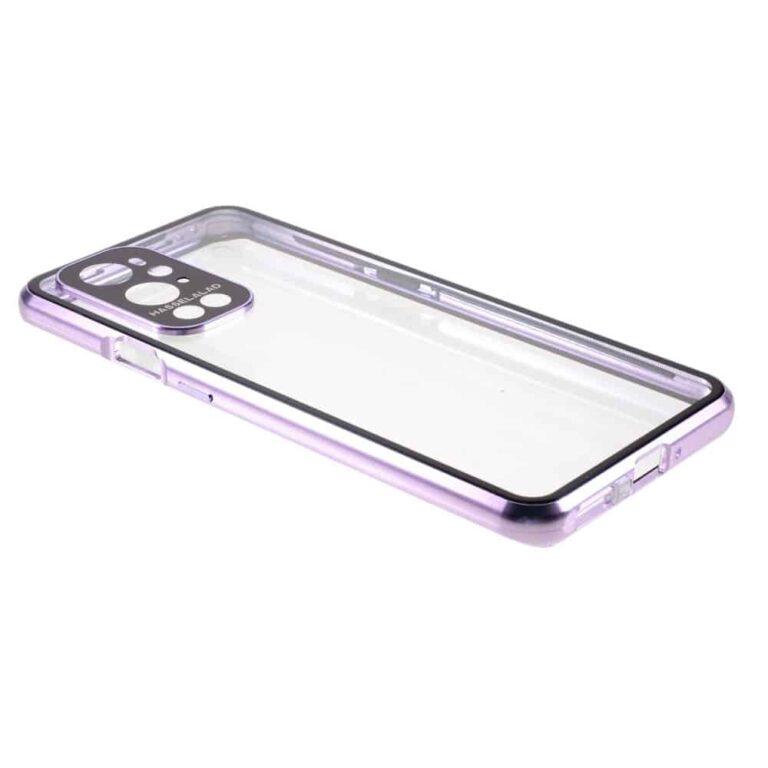 Oneplus-9-pro-perfect-cover-lilla-cover