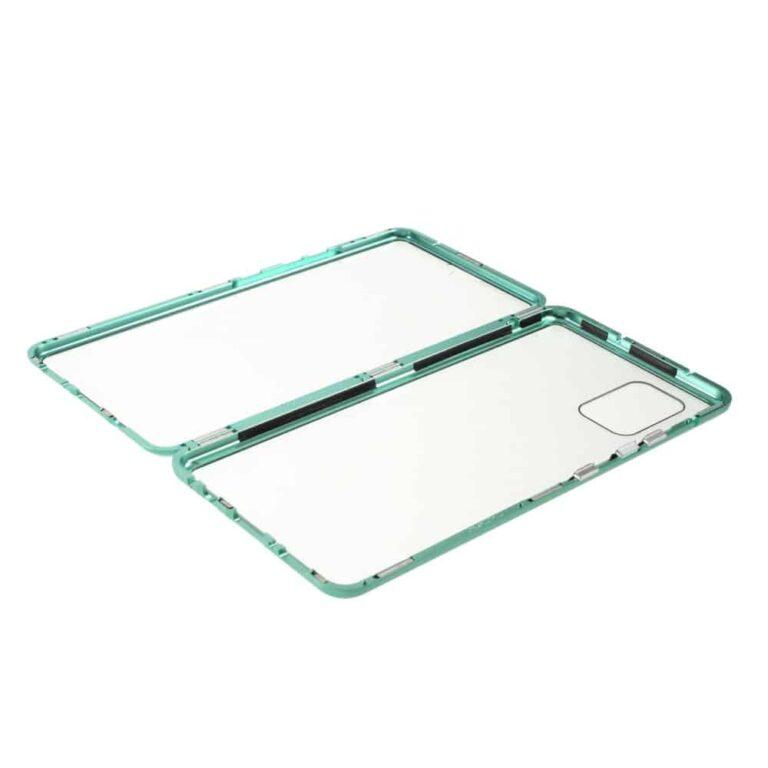 Samsung-a71-5g-perfect-cover-groen-2
