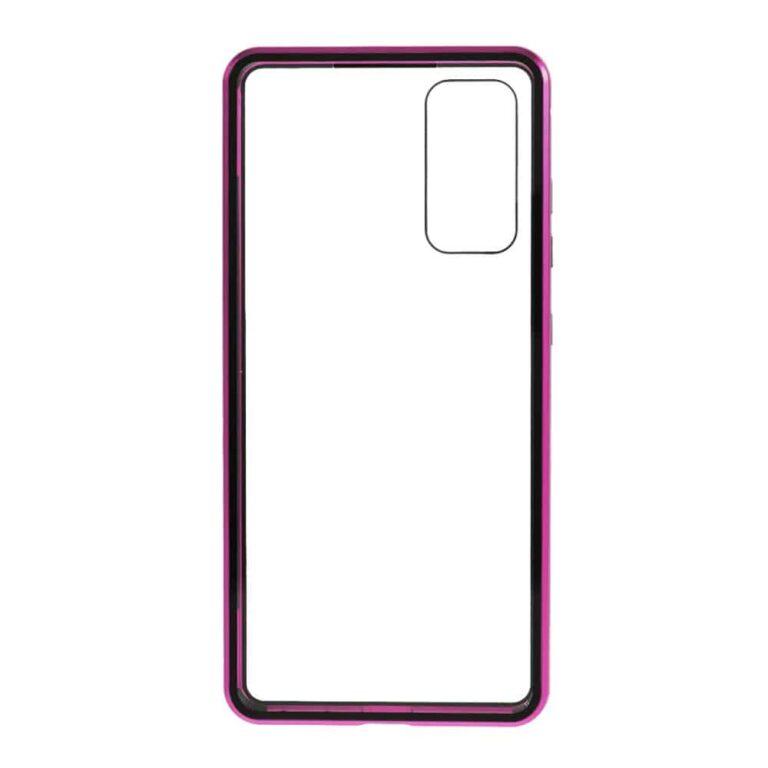 Samsung-s20-fe-perfect-cover-lilla