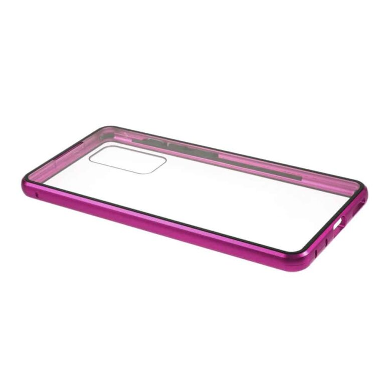 Samsung-s20-lite-perfect-cover-lilla-beskyttelse