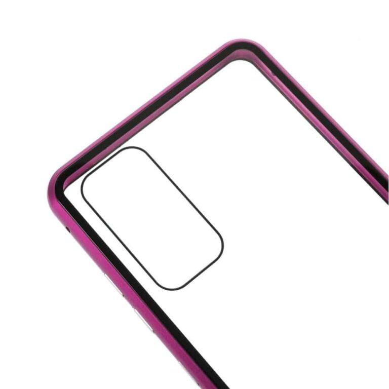 Samsung-s20-lite-perfect-cover-lilla-mobilcover