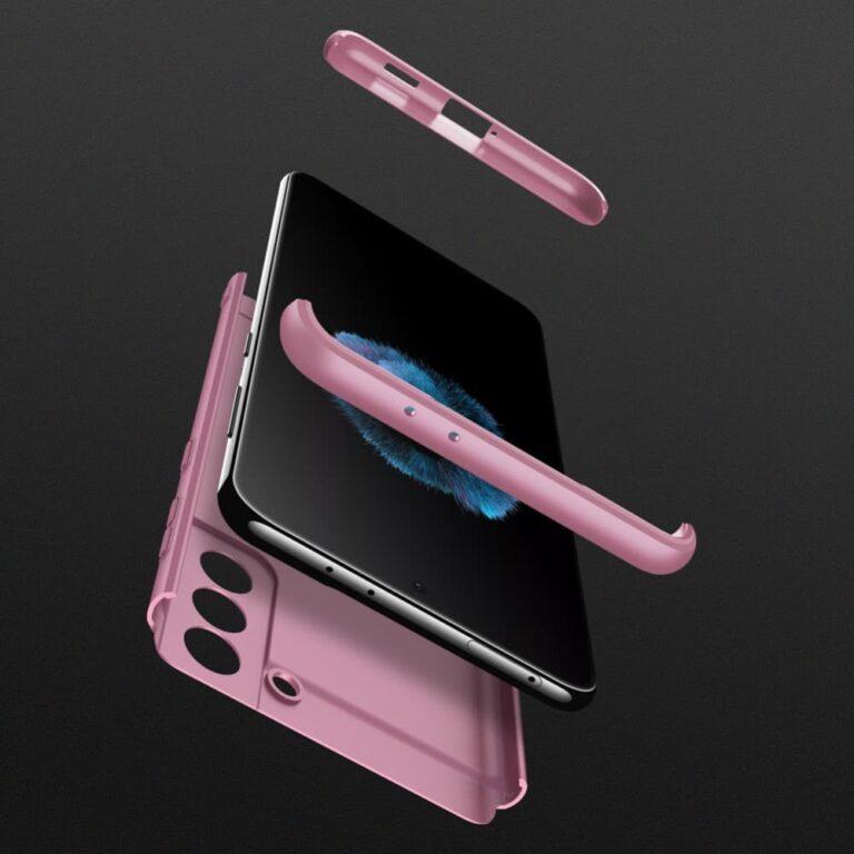 Samsung-s21-360-beskyttelsescover-rosa-mobil-cover