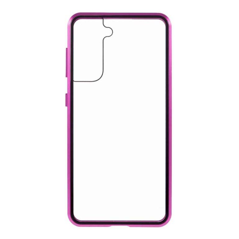 Samsung-s21-perfect-cover-lilla