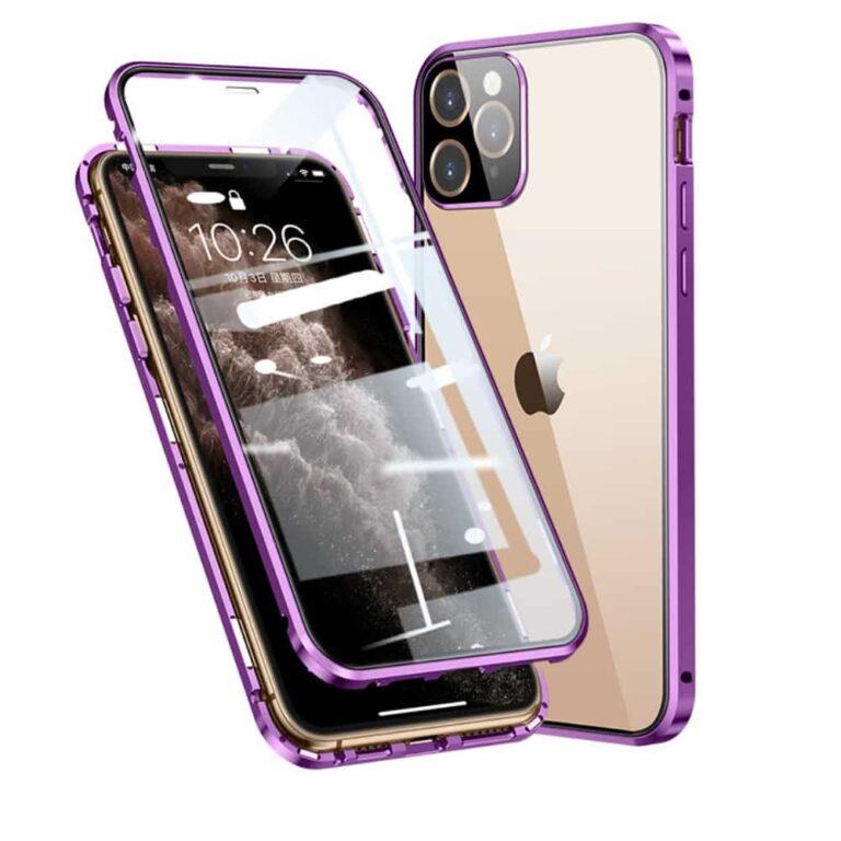 Iphone-11-pro-max-perfect-cover-lilla