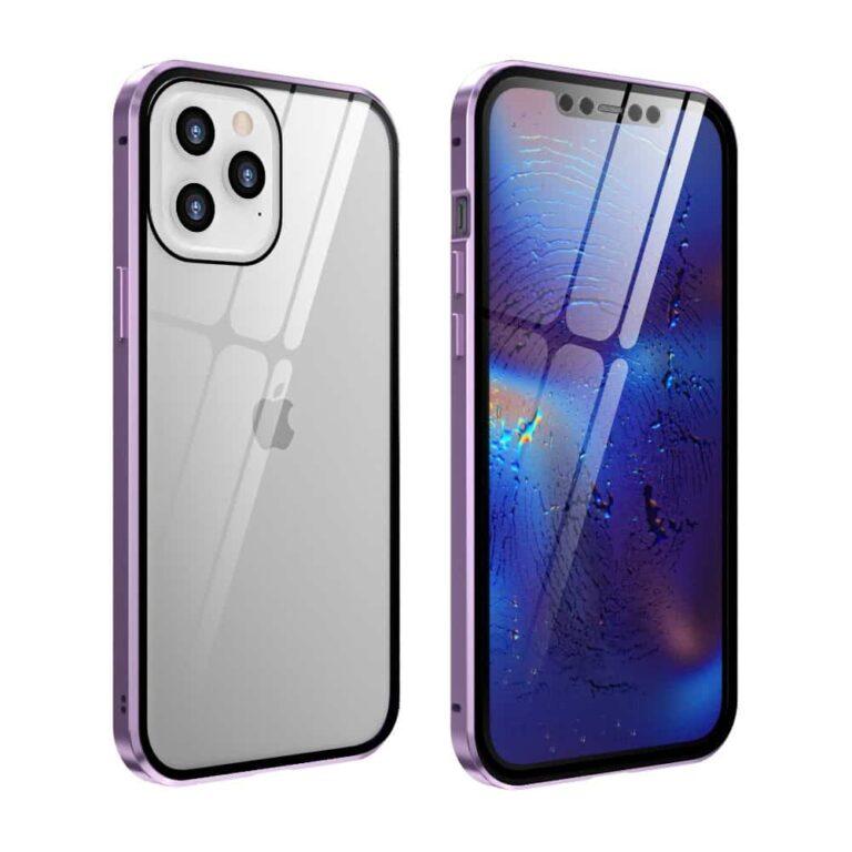 Iphone-12-pro-max-perfect-cover-lilla