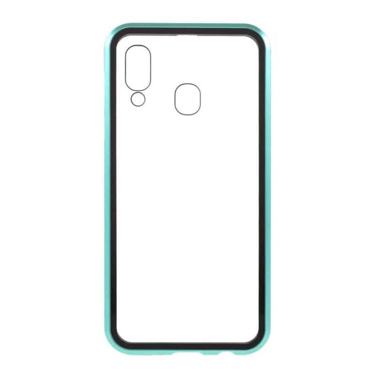 Samsung-a40-perfect-cover-groen-3
