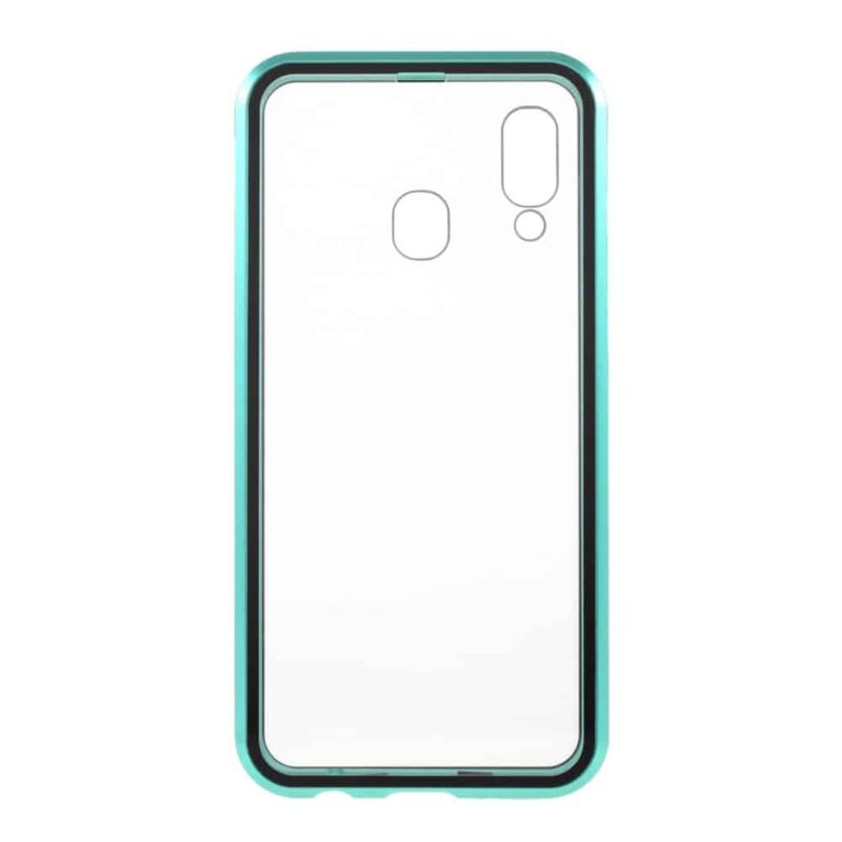 Samsung-a40-perfect-cover-groen-4