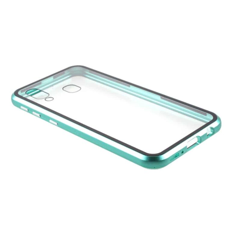 Samsung-a40-perfect-cover-groen-5