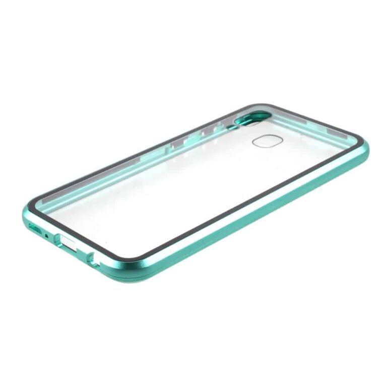 Samsung-a40-perfect-cover-groen-6
