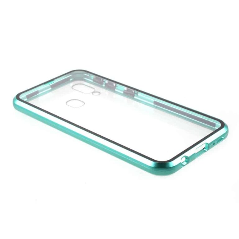 Samsung-a40-perfect-cover-groen-7