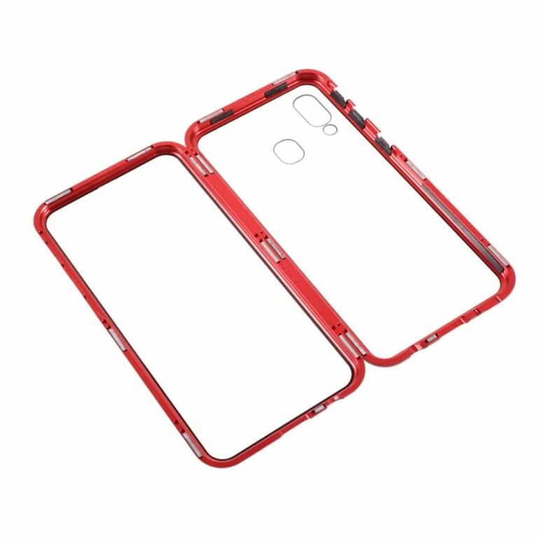 Samsung-a40-perfect-cover-roed-1