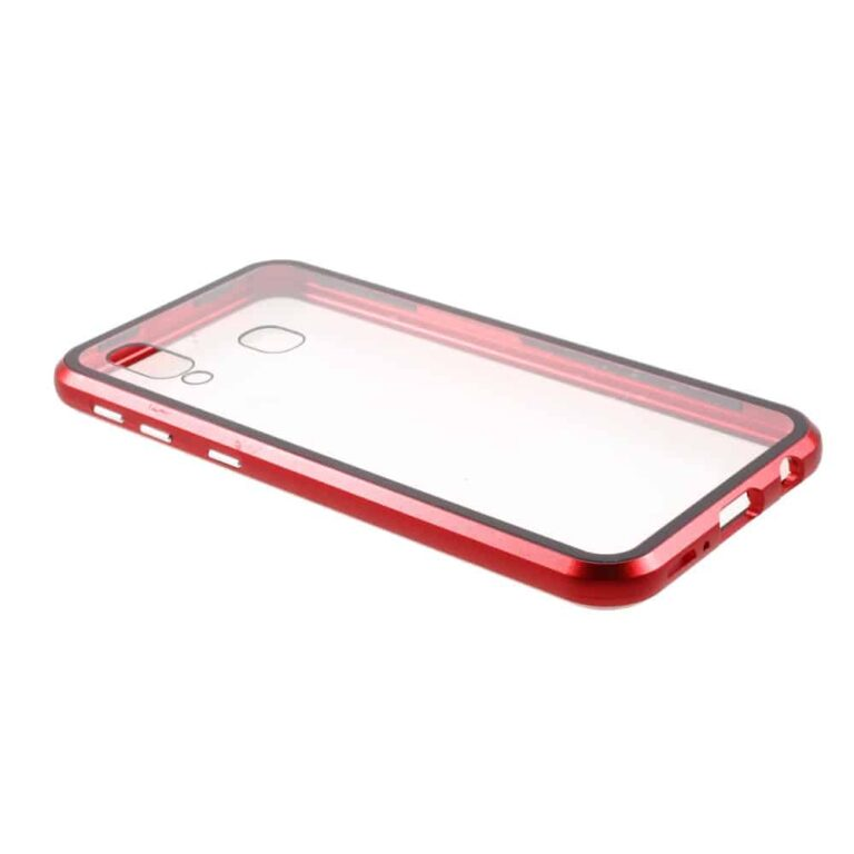 Samsung-a40-perfect-cover-roed-5