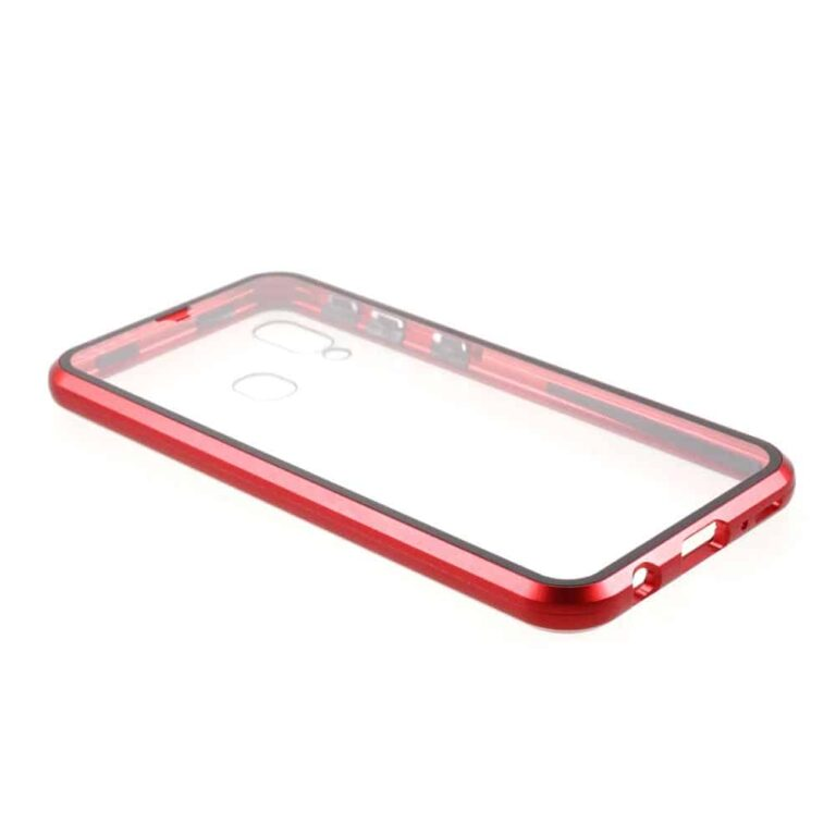 Samsung-a40-perfect-cover-roed-7