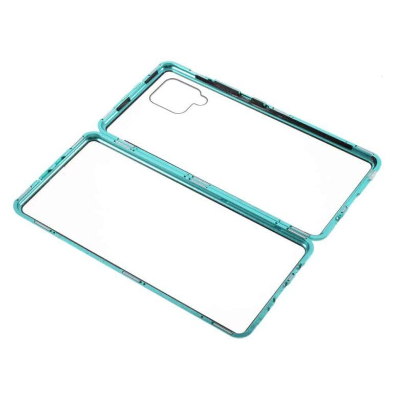 Samsung-a42-5g-perfect-cover-groen-1