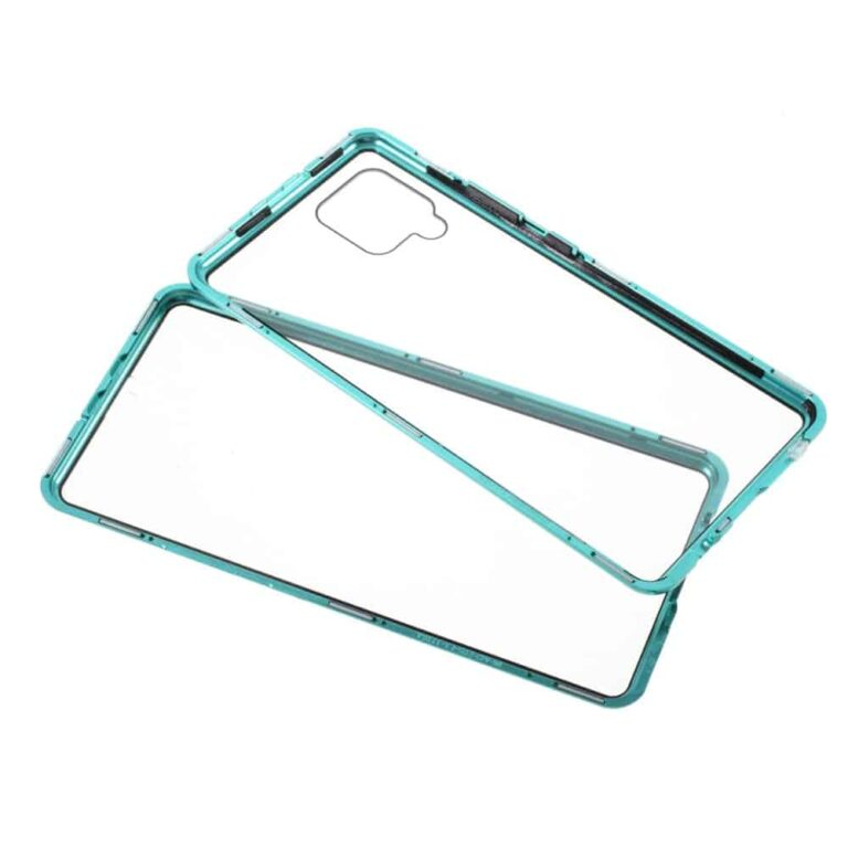 Samsung-a42-5g-perfect-cover-groen-2