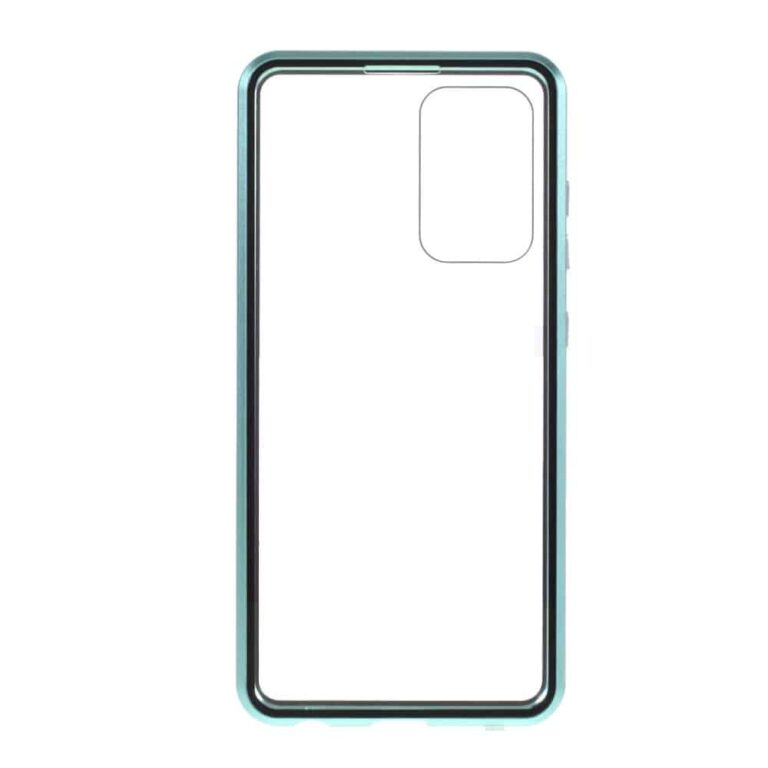 Samsung-a52-perfect-cover-groen-2