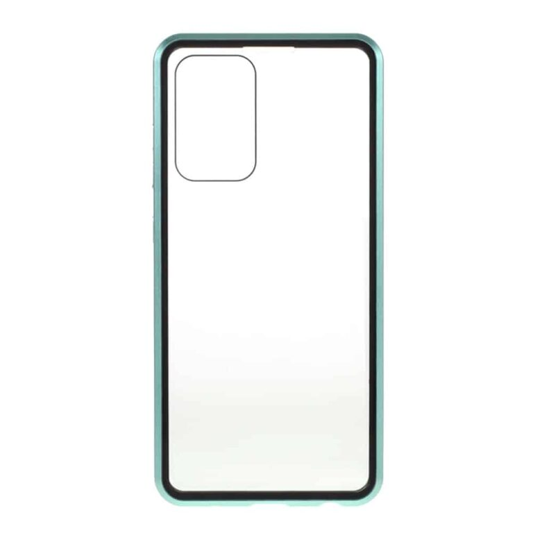 Samsung-a52-perfect-cover-groen-3